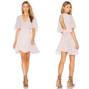 Faithfull the brand alto dress